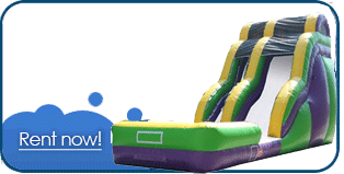 inflatable slide rentals tri cities washington