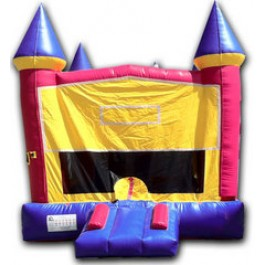 (A)  Castle Modular Bounce Girl