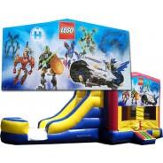 (C) Lego 2 lane combo (Wet or Dry)