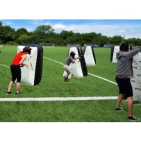 (C) Soft Archery Tag