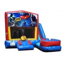 (C) Batman 7N1 Bounce Slide combo (Wet or Dry)