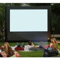 (A) Movie Screen