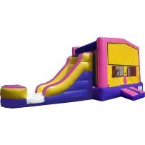 (A1) Modular Bounce Slide combo - Girl (Wet or Dry)