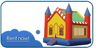Bounce House Rentals nampa washington