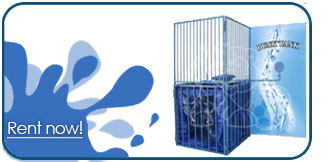 dunk tank rentals tri cities washington water games