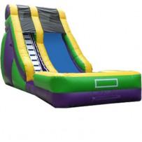 (B) 20ft Water Slide